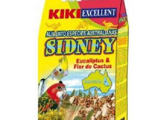 Kiki Especies Australianas 800gr
