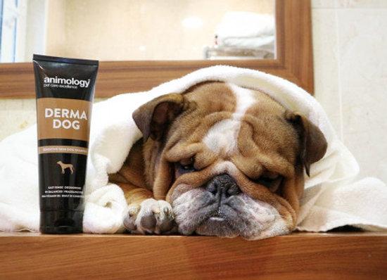 Animology Champu Pieles Sensibles Derma Dog 250ml