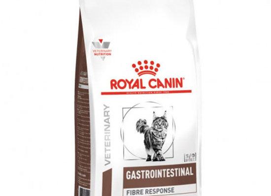 Royal Canin Diet Feline Fibre Response FR31 0.4kg