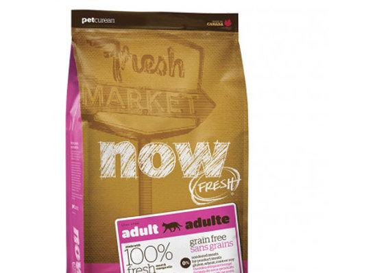 Now Fresh Grain Free Adult Cat 1.8kg
