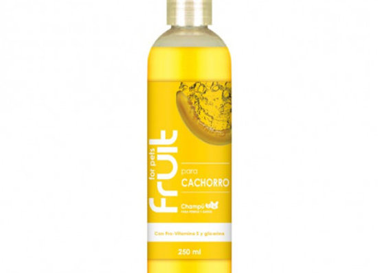 Fruit for Pets Champu Cachorro 250ml