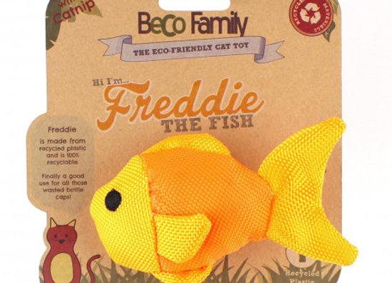 Beco Freddie The Fish M