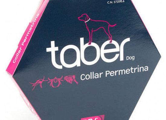 TaberDog Collar Permetrina 40cm