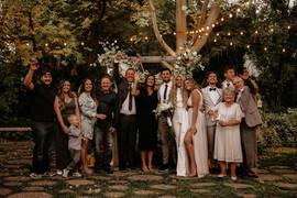 Navy & Payton Family Photos