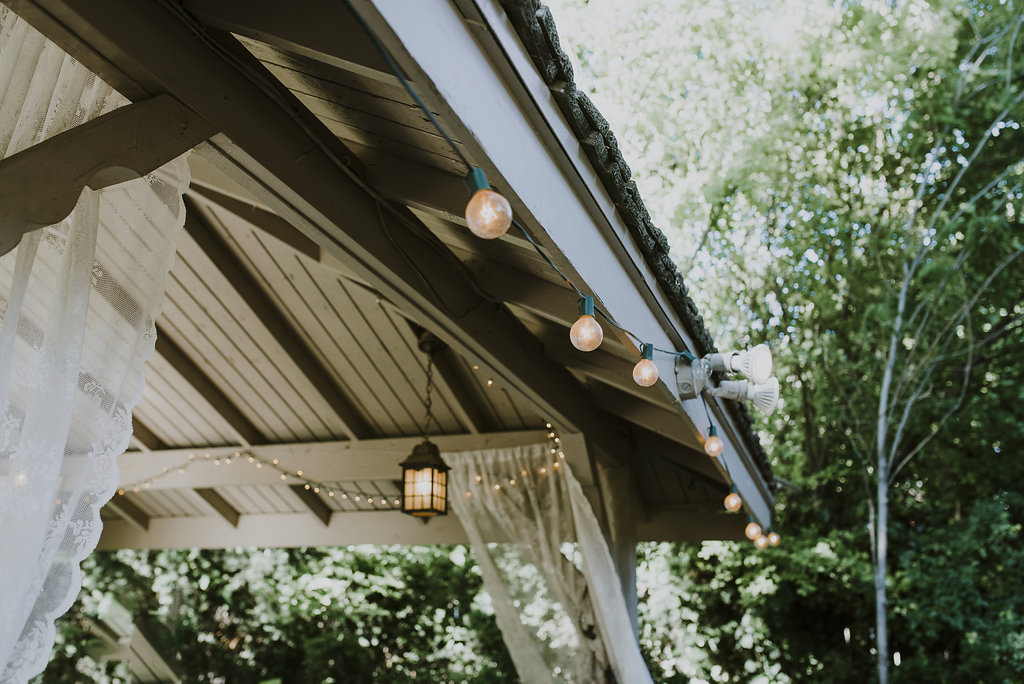 GAZEBO LIGHTS