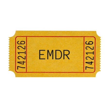 "EMDR: Your TICKET to a ""Better You."""