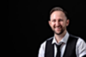 Robert Grigore of Grigore Counselling in