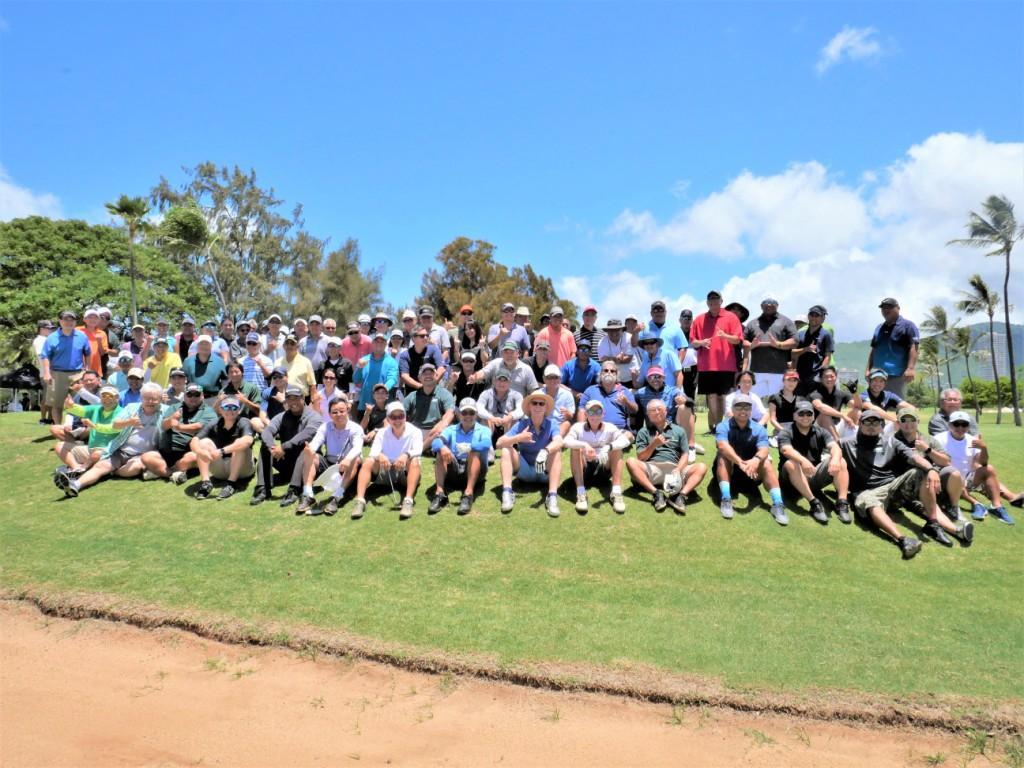 2019-July 9-23rd ULS Golf Tournament at