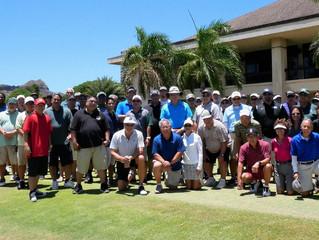 2018 ULS Alumni Golf Tournament