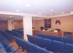 Sede I.C.P. Coruña.
