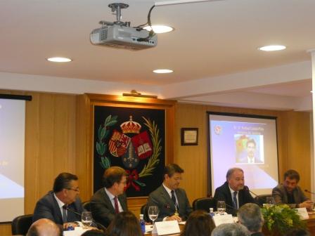 08 Intervencion Juan Carlos Estevez Presidente CGPE