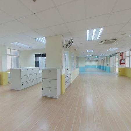 Senior Citizen Centre at Toa Payoh Singapore