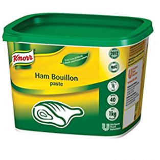 78919 Knorr Bouillon Ham