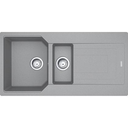 Urban UBG 651-100 Fragranite Stone Grey