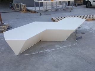 Teknoserstone Akrilik Mutfak Ve Banyo (1
