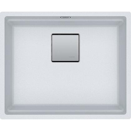 Kubus 2 KNG 110-52 Granit Bianco