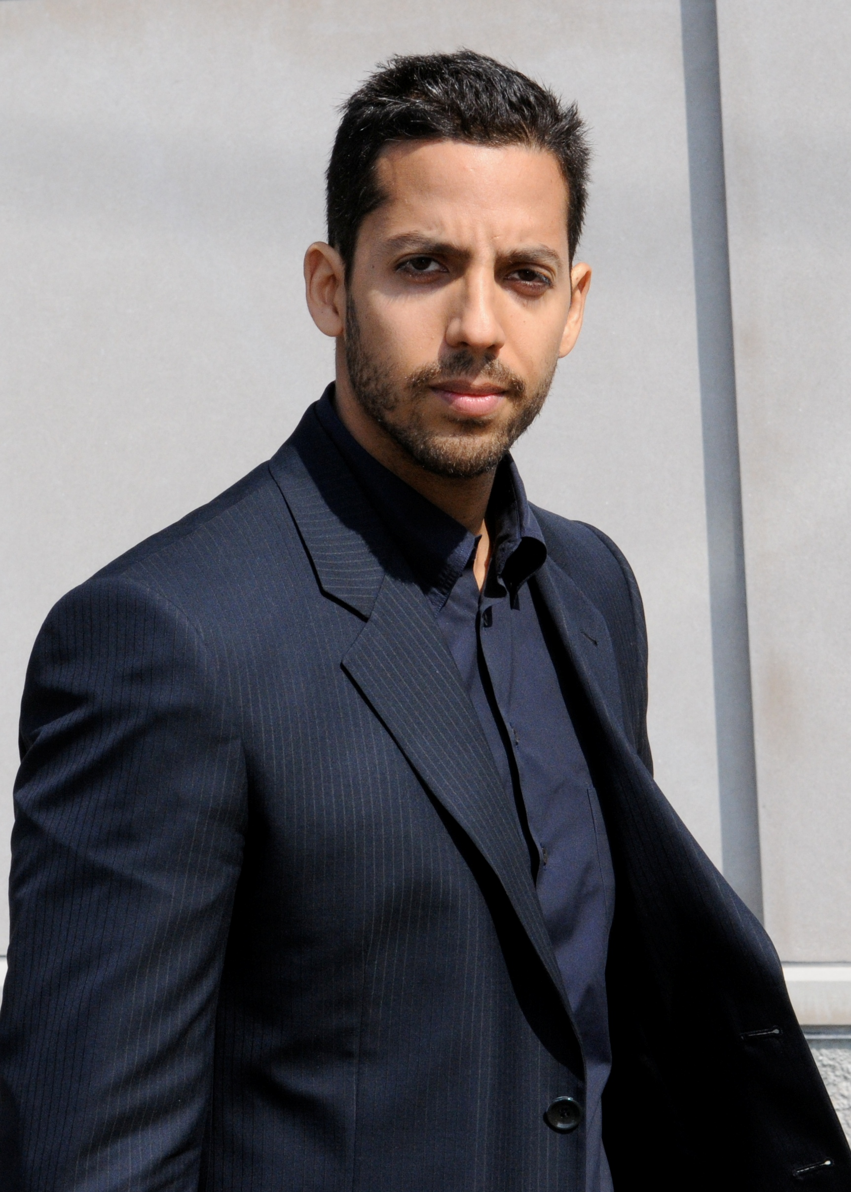 David Blaine - Illusionist & Magicia