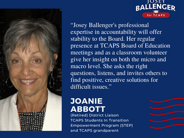 Joanie Abbott endorsement 3.png