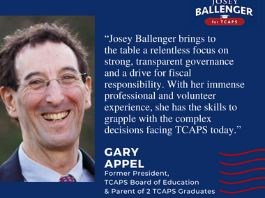 Gary Appel Endorsement.png
