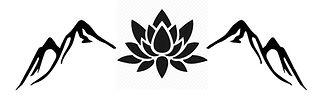 black lotus just mountains and lotus log