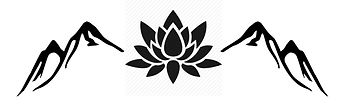 black lotus just mountains and lotus log