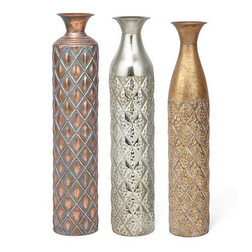 Tatiana Oversized Vases -Set oF 3