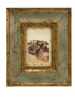 Bella Wood Frames 5x7 - Set of 2