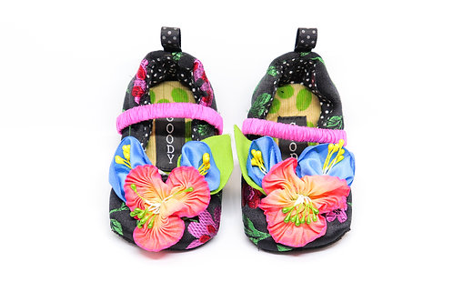 Bebe Infant Shoes - 13 Great Styles