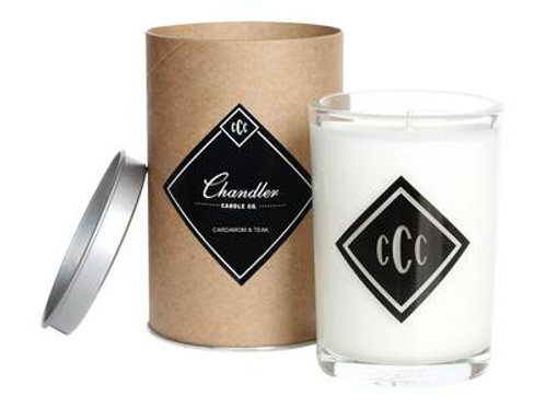Chandler Candles - 5 Amazing Scents