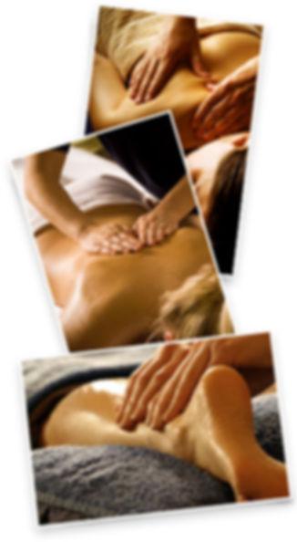 Relaxation (Seedish) Massage
