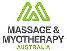 Registered Member of Massage & Myotherapy Australia