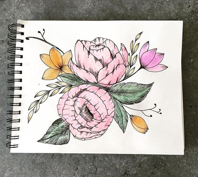 Sketch book sneak peak
