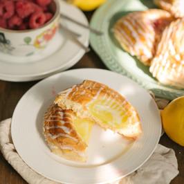 Lemon Danish