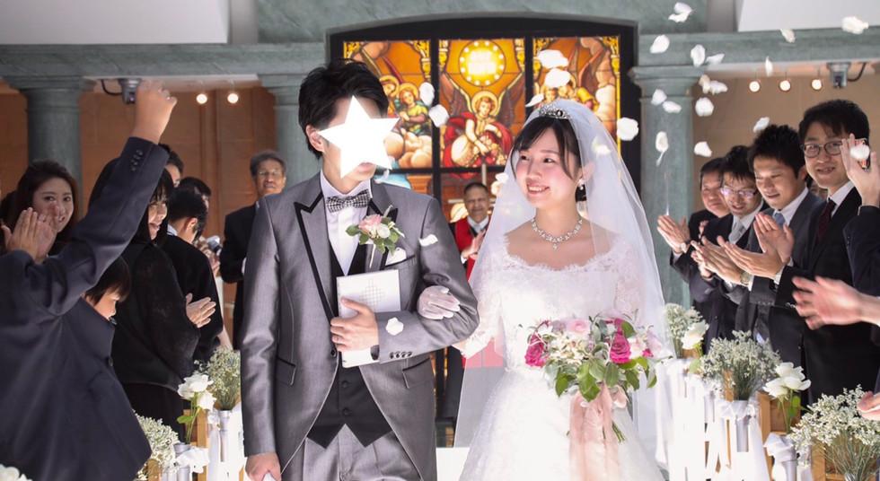 Wedding Bouquet_Pink_#1