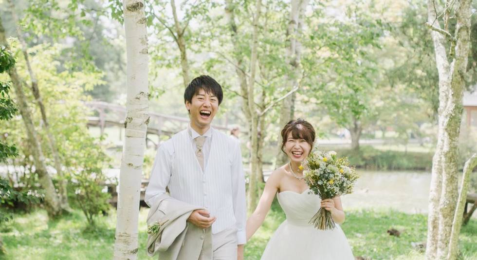 Wedding bouquet_Natural #1