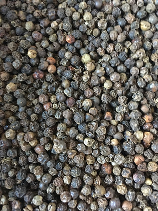 1.8kg Black Peppercorns Whole Premium Quality Super Fresh