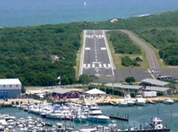 Montauk Airport from AirNav Timothy J. Q