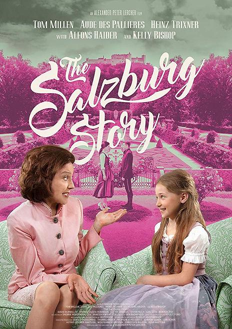 Th Salzburg Story