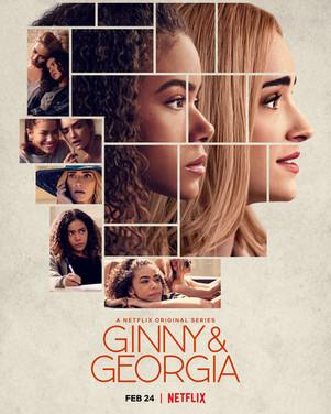 Ginny & Georgia (Dramedy TV Series)
