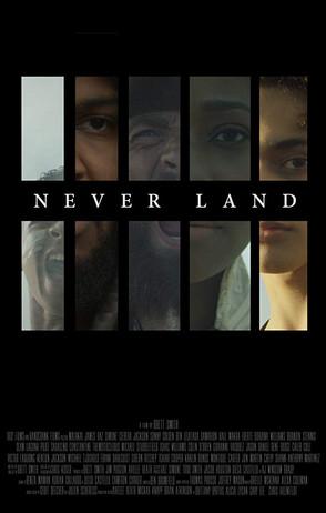 Neverland (Dramatic Short)