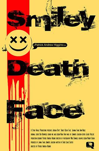 Smiley Death Face (Horror Short)