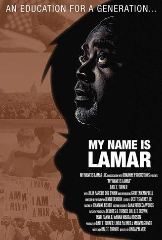 My Name Is Lamar (Dramatic Short)