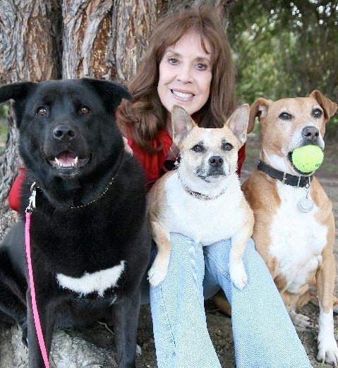 Maray Ayres and family