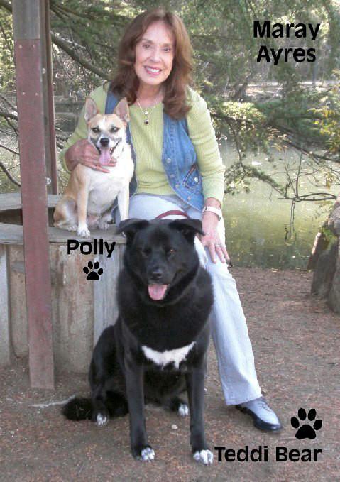 Maray and family
