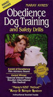 Obedience Dog Training by Maray Ayres