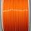 Thumbnail: Orange 1.75mm PLA Filament