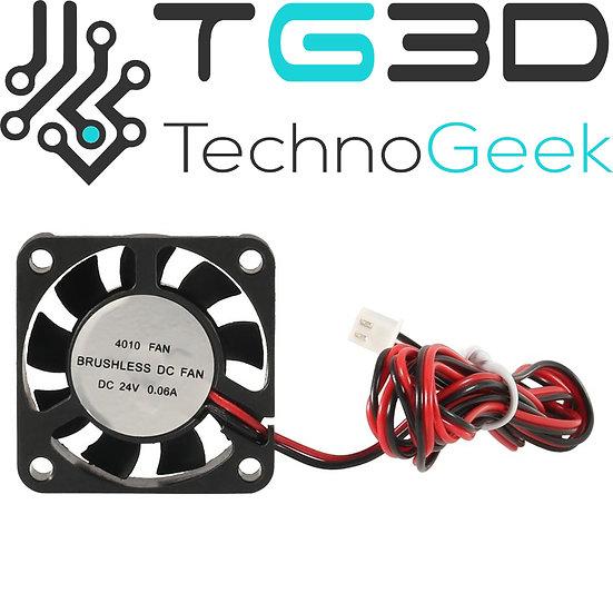 24v 4010 Cooling Fan