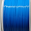 Thumbnail: Blue 1.75mm PLA Filament