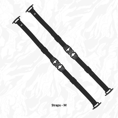 Straps -M