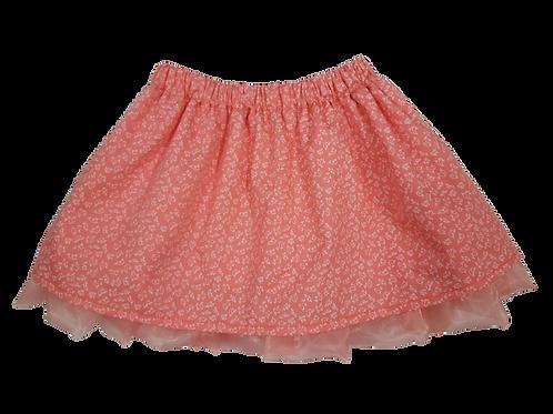Flower skirt for Girls and Baby Girls